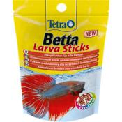 Tetra Betta Larva Sticks [5g] - pokarm dla bojowników