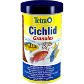Tetra Cichild granulat [500ml] - pokarm dla pielęgnic
