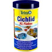 Tetra Cichlid XL Flakes [1l]