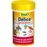 Tetra Delica [100ml] - czerwone larwy komarów dla ryb