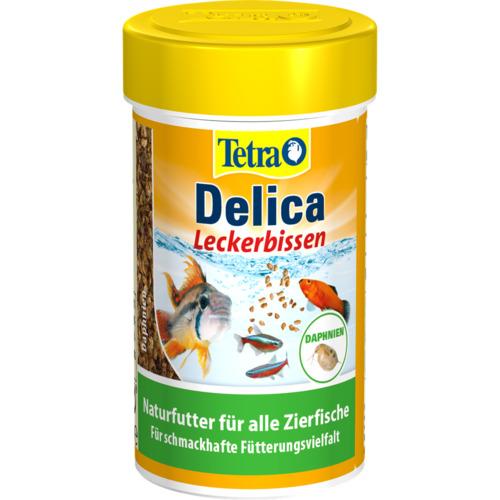 Tetra Delica Daphnia [100ml]