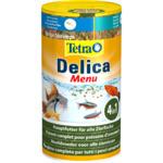 Tetra Delica FutterMix [100ml] - przysmaki dla ryb