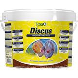Tetra Discus [10L] - pokarm granulowany dla paletek