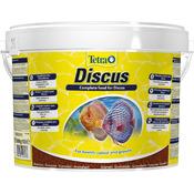Tetra Discus [10l, wiaderko] - pokarm granulowany dla dyskowców