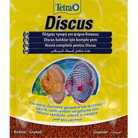 Tetra Discus [15gl] - pokarm granulowany dla dyskowców (saszetka)