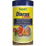 Tetra Discus Colour [250ml] - pokarm dla dyskowców wzmacniający ubarwienie