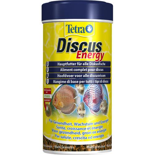 Tetra Discus Energy [250ml] - pokarm wzmacniający dla dyskowców