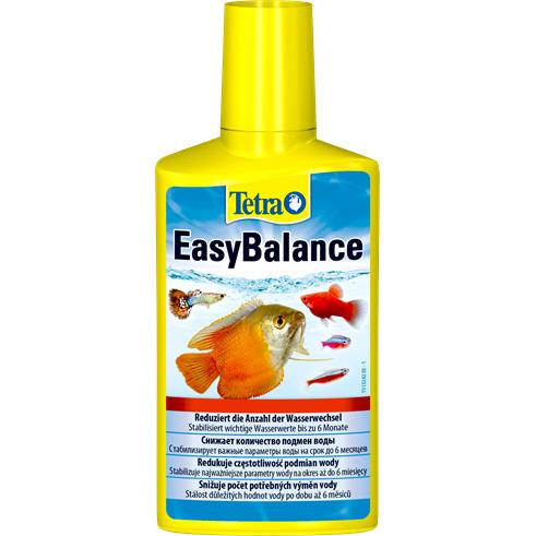 Tetra EasyBalance [500ml] - preparat do stabilizacji parametrów wody