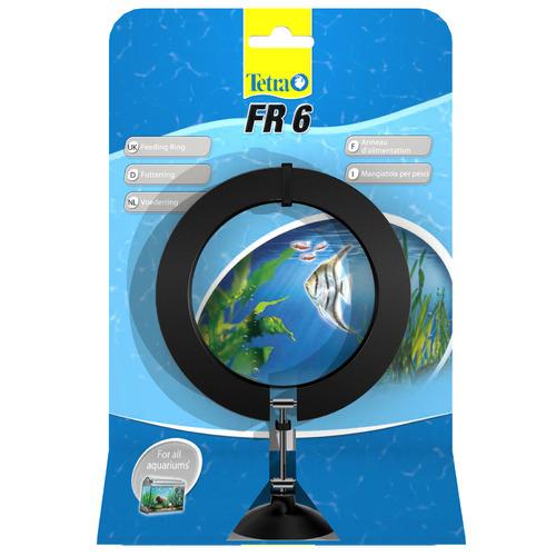 Tetra Feeding Ring FR 6 - pierścień do karmienia samopoziomujący