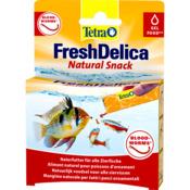 Tetra Fresh Delica Bloodworms [16 szt.x 3g] - ochotka pasta/żel