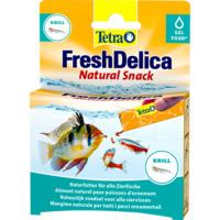 Tetra FreshDelica Krill [48g] - kryl pasta/żel