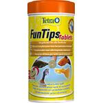Tetra FunTips Tablets [300 tabl.] - pokarm dla ryb w tabletkach