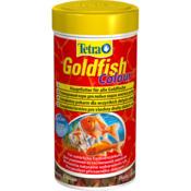 Tetra Goldfish Colour [100ml] - pokarm wybarwiający dla złotych rybek