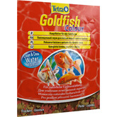 Tetra Goldfish Colour 12g (saszetka)
