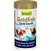 Tetra Goldfish Gold Exotic [250ml] - pokarm dla złotych rybek