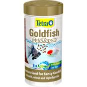 Tetra Goldfish Gold Japan [250ml] - pokarm dla złotych rybek