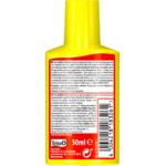 Tetra Goldfish SafeStart [50ml] - uzdatniacz wody dla welonów