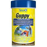 Tetra Guppy Food [200ml] - pokarm dla Gupików