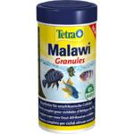 Tetra Malawi Granules [250ml] - pokarm roślinny, granulki