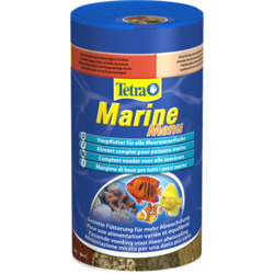 Tetra Marine Menu [250ml] - pokarm dla ryb morskich