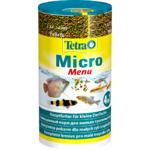 Tetra Micro Menu [100ml] - dla małych ryb