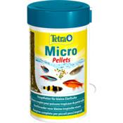 Tetra Micro Pellets [100ml] - dla małych ryb