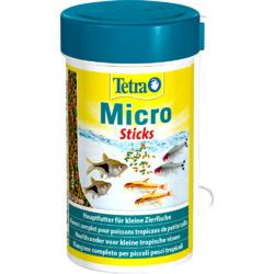 Tetra Micro Sticks [100ml] - dla małych ryb