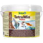 Tetra Min [10L] - pokarm dla ryb słodkowodnych