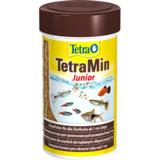 Tetra Min Junior [100ml] - pokarm płatkowy dla młodych ryb