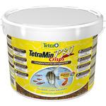 Tetra Min Pro Crisps [10l] - pokarm podstawowy dla ryb