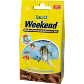 Tetra Min Weekend [10 szt.] - pokarm weekendowy