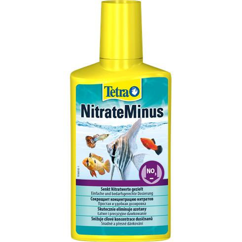 Tetra NitrateMinus [250ml] - śr. do redukcji azotanów w płynie