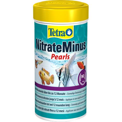 Tetra NitrateMinus Pearls [100ml]