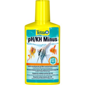 Tetra pH/KH Minus [250ml] - obniża KH i pH