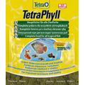 Tetra Phyll [12g - saszetka] - pokarm roślinny dla ryb