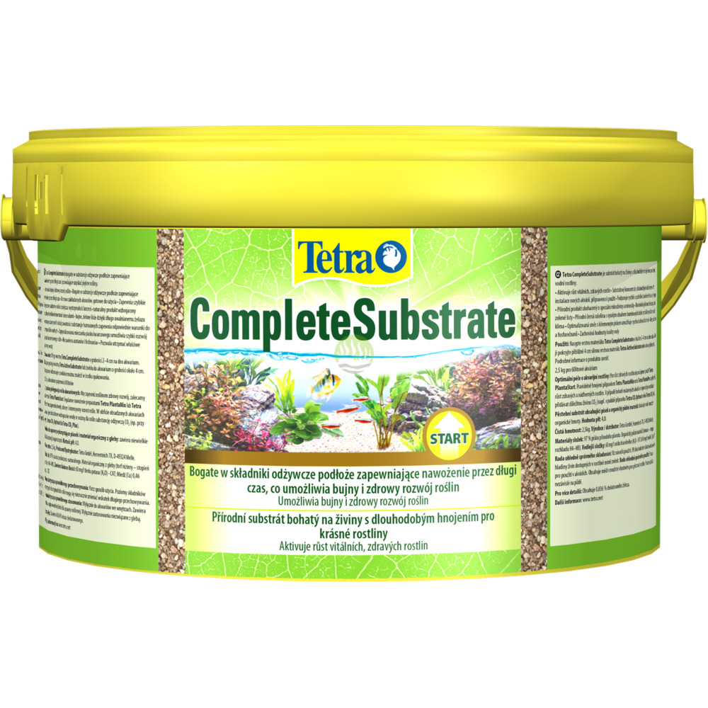 Tetra Plant CompleteSubstrate [10kg] - substrat dla roślin
