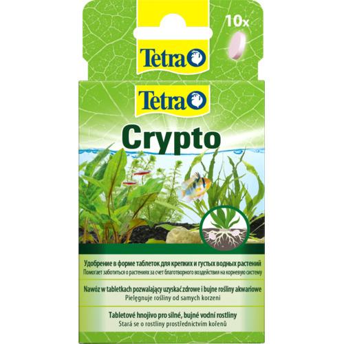 Tetra Plant Crypto [30tbl.] - nawóz dla roślin