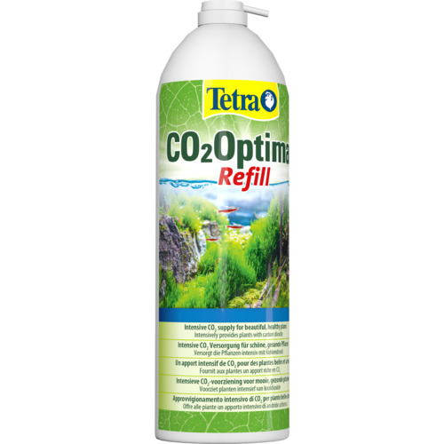 Tetra Plant Depot - butla z CO2 [11g]