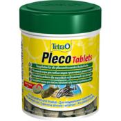 Tetra Pleco Tablets [58 tbl.] - pokarm dla ryb dennych