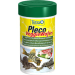Tetra Pleco Veggie Wafers [100ml] - pokarm dla ryb dennych