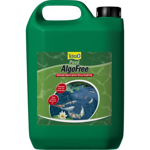 Tetra Pond AlgoFree [3l] - zwalcza efekt zielonej wody