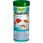 Tetra Pond AquaFresh [300ml] - uzdatnianie wody w oczku wodnym