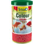 Tetra Pond Color [1l] - granulat wybarwiający dla ryb stawowych