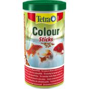 Tetra Pond Color Sticks [1l] - pokarm wybarwiający dla ryb stawowych