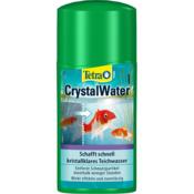 Tetra Pond CrystalWater [500ml] - śr. do uzdatniania wody w płynie
