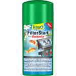 Tetra Pond FilterStart [1l] - Żywe bakterie filtrujące w stawie.