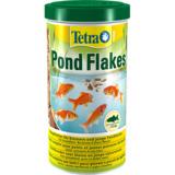 Tetra Pond Flakes [1l] - pokarm dla tyb stawowoych