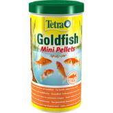 Tetra Pond Goldfish Mini Pellets [1l]