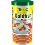 Tetra Pond Goldfish Mix [1l]