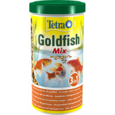 Tetra Pond Goldfish Mix [1l]